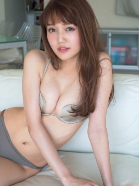 Nanaka Matsukawa Gravure Swimsuit Images007