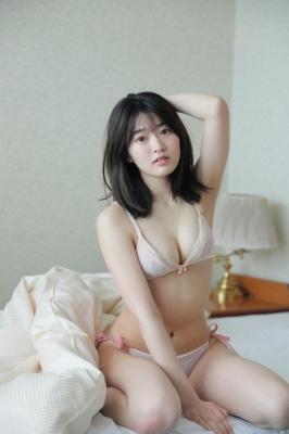 Ayuri Yoshinaga Swimsuit Gravure Ultraman Taiga Heroines Beautiful Girl Vol1002