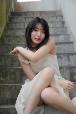 Ayuri Yoshinaga Swimsuit Gravure Ultraman Taiga Heroines Beautiful Girl Vol1013