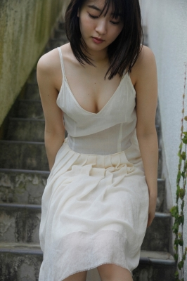Ayuri Yoshinaga Swimsuit Gravure Ultraman Taiga Heroines Beautiful Girl Vol1014