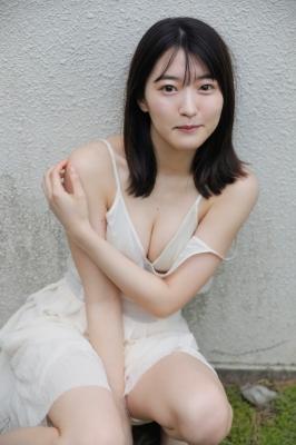 Ayuri Yoshinaga Swimsuit Gravure Ultraman Taiga Heroines Beautiful Girl Vol1017