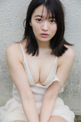 Ayuri Yoshinaga Swimsuit Gravure Ultraman Taiga Heroines Beautiful Girl Vol1016