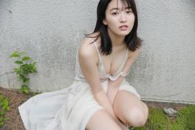 Ayuri Yoshinaga Swimsuit Gravure Ultraman Taiga Heroines Beautiful Girl Vol1018