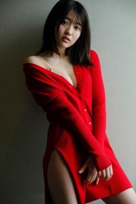 Ayuri Yoshinaga Swimsuit Gravure Ultraman Taiga Heroines Beautiful Girl Vol2007