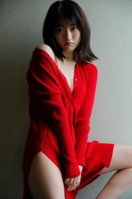 Ayuri Yoshinaga Swimsuit Gravure Ultraman Taiga Heroines Beautiful Girl Vol2008