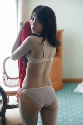 Ayuri Yoshinaga Swimsuit Gravure Ultraman Taiga Heroines Beautiful Girl Vol2010