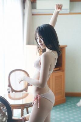Ayuri Yoshinaga Swimsuit Gravure Ultraman Taiga Heroines Beautiful Girl Vol2013