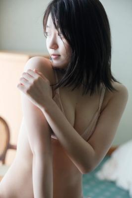 Ayuri Yoshinaga Swimsuit Gravure Ultraman Taiga Heroines Beautiful Girl Vol2014