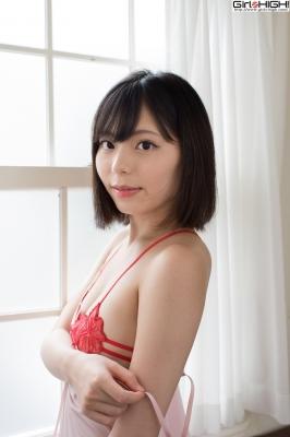 Chiaki Narumi Erotic Bikini004