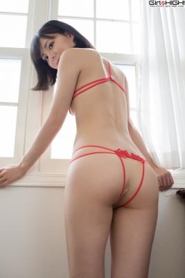 Chiaki Narumi Erotic Bikini013