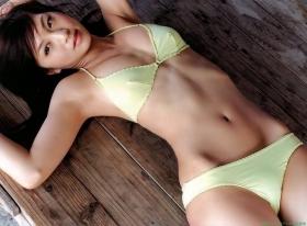 Misako Yasuda Swimsuit Images012