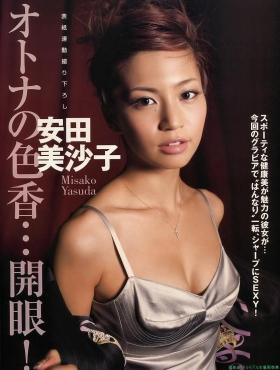 Misako Yasuda Swimsuit Images013