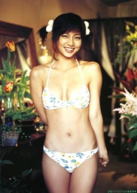 Misako Yasuda Swimsuit Images021