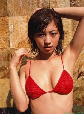 Misako Yasuda Swimsuit Images022