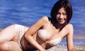 Misako Yasuda Swimsuit Images025