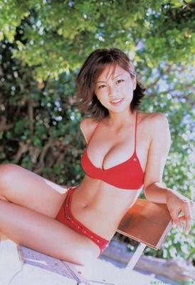 Misako Yasuda Swimsuit Images028