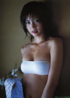 Misako Yasuda Swimsuit Images040