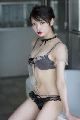 Sayaka Nidori Swimsuit Gravure Dream Life010