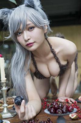 Sayaka Nidori Swimsuit Gravure Dream Life012