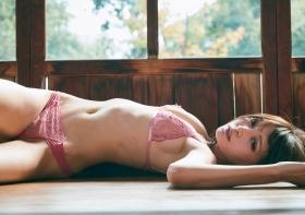 Sayaka Nidori Swimsuit Gravure Dream Life038