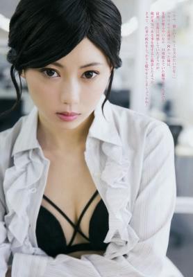 Kokoro Shinozaki Swimsuit Gravure 2040