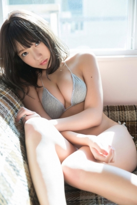 Kyoka Swimsuit Gravure That girl is a sign girl029