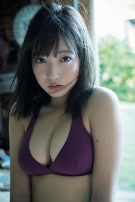 Kyoka Swimsuit Gravure That girl is a sign girl034