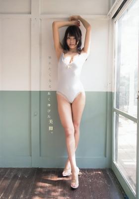 Chiyo Koma swimsuit bikini pictures005