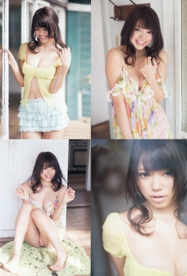 Chiyo Koma swimsuit bikini pictures007