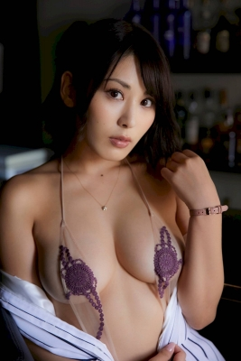 Tomomi Kaneko swimsuit gravure F breast selfish BODY 002