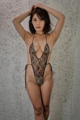 Tomomi Kaneko swimsuit gravure F breast selfish BODY 008