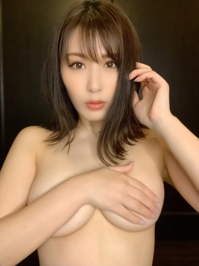 Tomomi Kaneko swimsuit gravure F breast selfish BODY 020