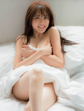 Tani Asako Swimsuit Gravure Announcer004
