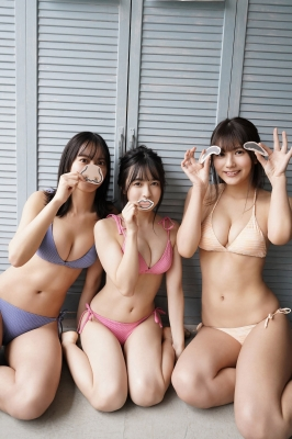 Miss Maga 2020 swimsuit gravure Fukulaugh play 2020005