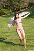Temptation COLORS Risa Yoshiki Gravure Swimsuit Images037