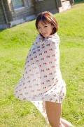 Temptation COLORS Risa Yoshiki Gravure Swimsuit Images038