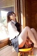 Temptation COLORS Risa Yoshiki Gravure Swimsuit Images089