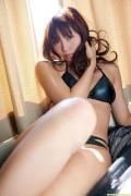 Temptation COLORS Risa Yoshiki Gravure Swimsuit Images132