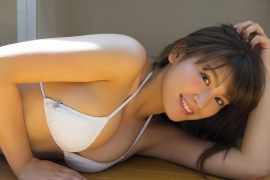 The Grand Voyage of a 19YearOld Ikumi Hisamatsu Gravure Swimsuit Images002