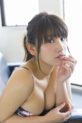 The Grand Voyage of a 19YearOld Ikumi Hisamatsu Gravure Swimsuit Images013