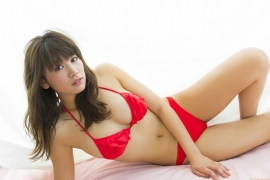 The Grand Voyage of a 19YearOld Ikumi Hisamatsu Gravure Swimsuit Images058