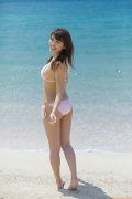 The Grand Voyage of a 19YearOld Ikumi Hisamatsu Gravure Swimsuit Images062