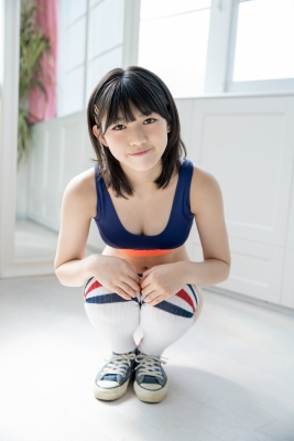 Risa Sawamura, track and field team uniformgrayorange, sportswear019