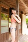 Nice bodied JK heroine Rio Sugawara gravure swimsuit image019