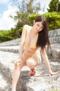 Nice bodied JK heroine Rio Sugawara gravure swimsuit image039
