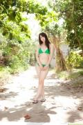 Nice bodied JK heroine Rio Sugawara gravure swimsuit image060