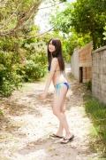 Nice bodied JK heroine Rio Sugawara gravure swimsuit image073