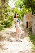 Nice bodied JK heroine Rio Sugawara gravure swimsuit image074