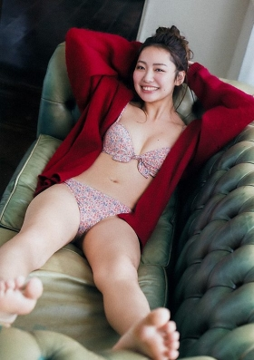 Current music college student with less than a year of experience gravure magazine Miura Umi,gravure swimsuit image014