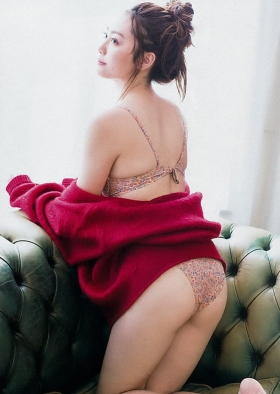 Current music college student with less than a year of experience gravure magazine Miura Umi,gravure swimsuit image015